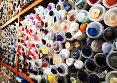 Textil Dúha - gombíky