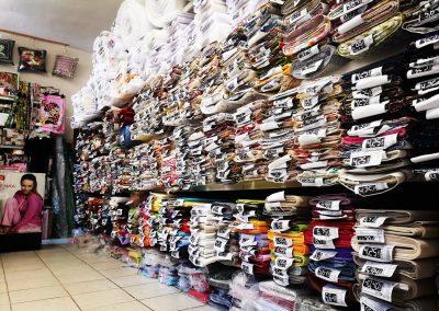Textil Dúha - bavlnené látky