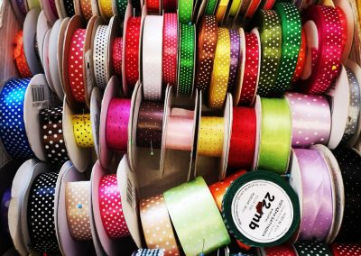 Textil Dúha - stuhy