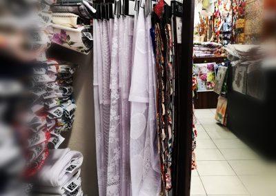 Textil Dúha - záclony