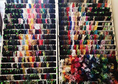 Textil Dúha - galantéria - zipsy