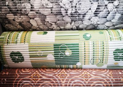 Textil Dúha - koberce